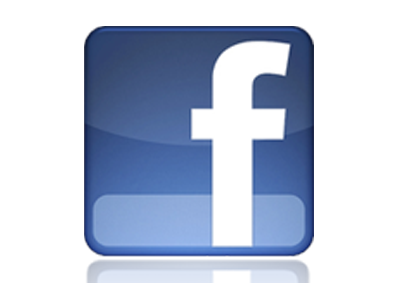 Facebook logo (Transparent)