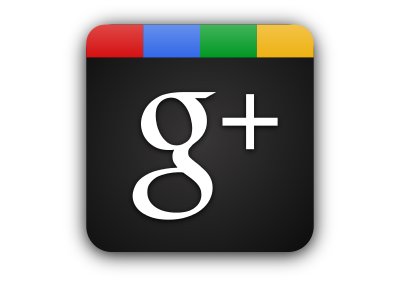 Google plus logo (Transparent)
